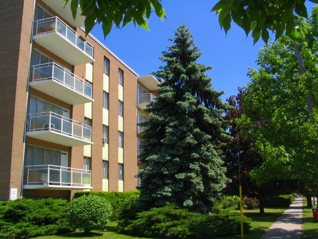 Apartments For Rent Clarkson Mississauga